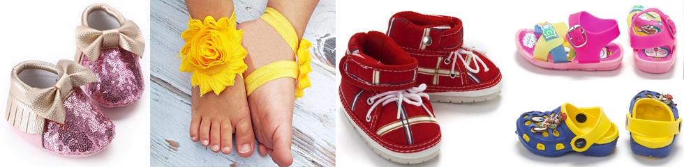 Feet Accessories