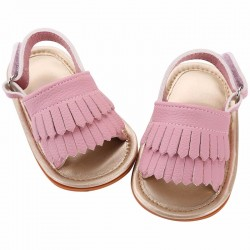 AkinosKIDS Trendy Sandals - Pink, An ideal pick for your little one